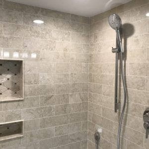 Bathroom remodeling in Rolling Meadows, Illinois