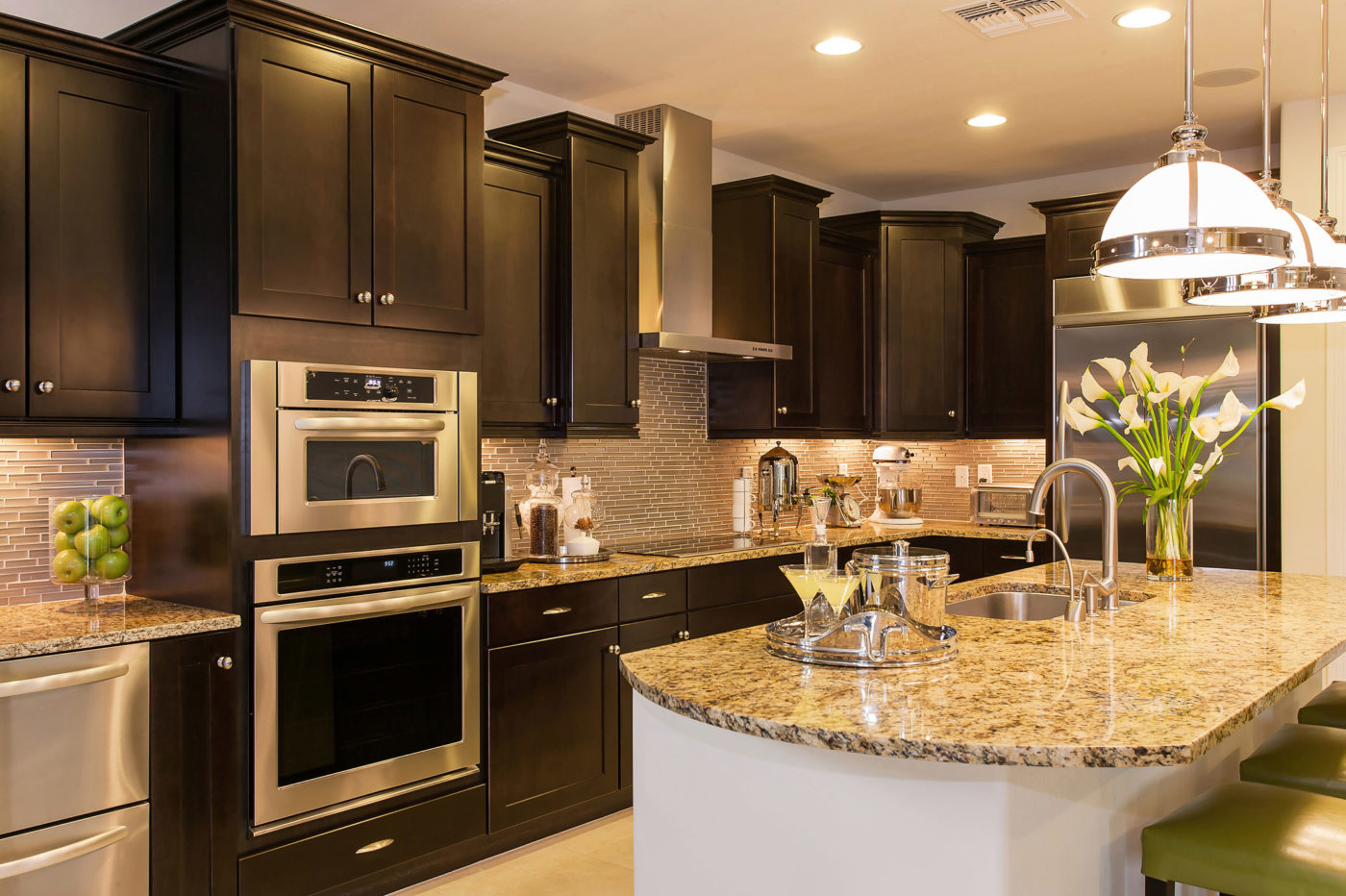 Luxury Kitchen Remodeling
