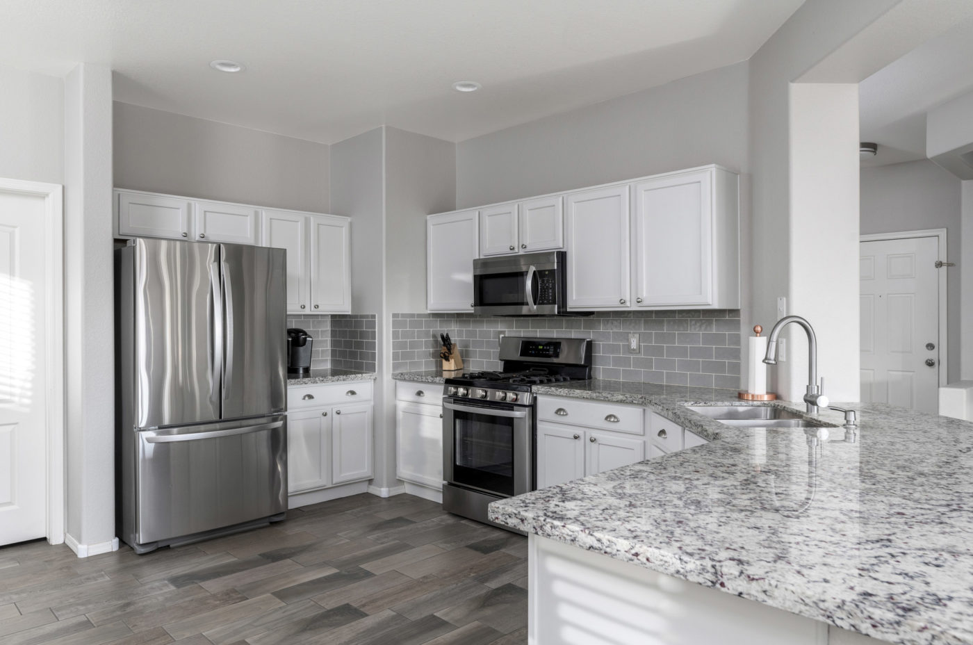 Modern Kitchen Remodeling near Chicago