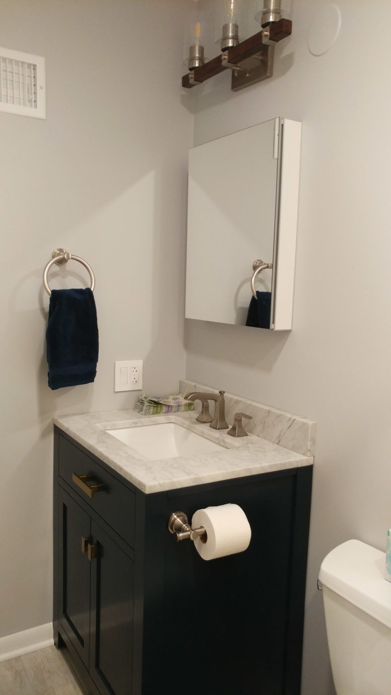 Bathroom Remodeling Medinah Illinois