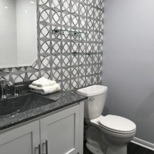 Bathroom Remodeling in Western Springs IL