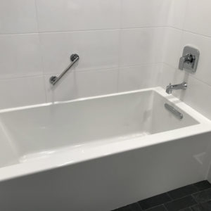 Bathroom Remodel in Western Springs IL