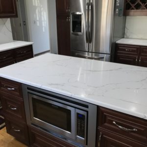 Kitchen remodeling in Wheaton IL